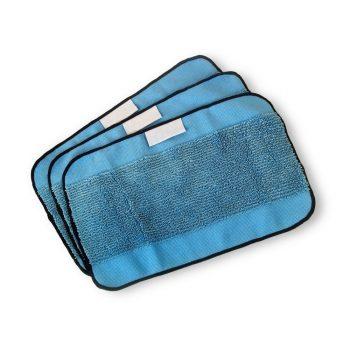 Mikroszálas kendő 3db kék