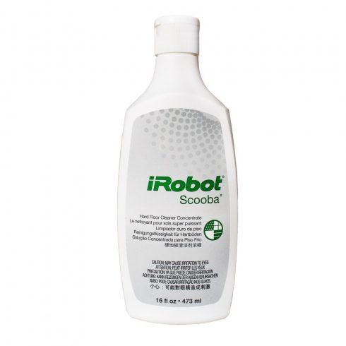 iRobot Scooba padlótisztítószer