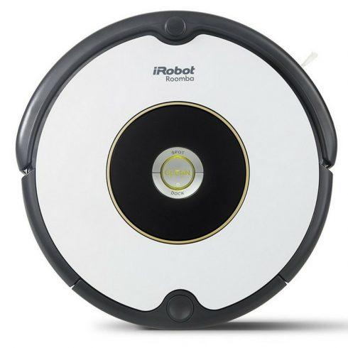 iRobot Roomba 605 robotporszívó