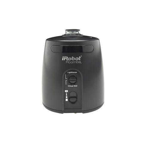 iRobot Roomba virtuális fal világító torony fekete