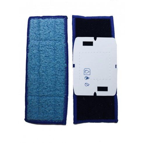 Többször használható,mosható, vizes törlőpad iRobot Braava Jet 240-hez