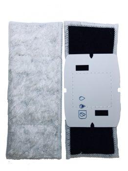 Többször használható,mosható, száraz törlőpad iRobot Braava Jet 240-hez