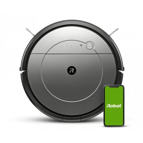 iRobot Roomba Combo robotporszívó és feltörlő robot
