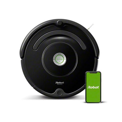 iRobot Roomba 671 robotporszívó