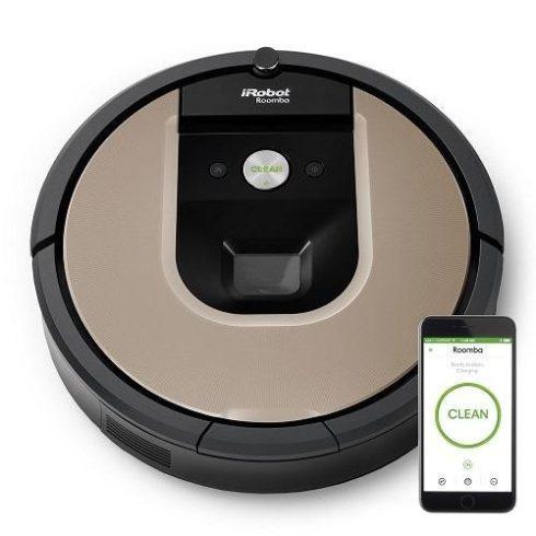 iRobot Roomba 976 robotporszívó