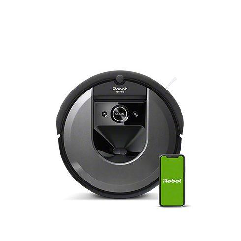 iRobot Roomba i7 robotporszívó (i715840)