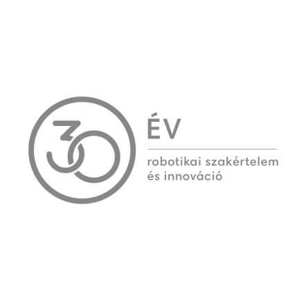 30 év tapasztalat és szakértelem a robotporszívók terén